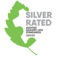 silverrated